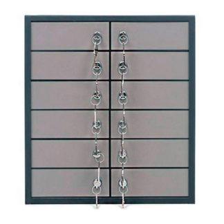 метален шкаф за телефони DBI 12