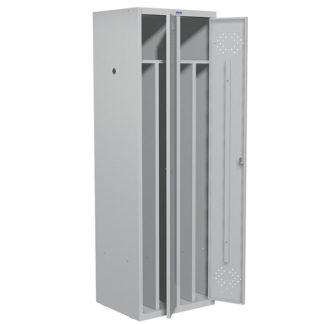 Метален гардероб LS 21-80 P