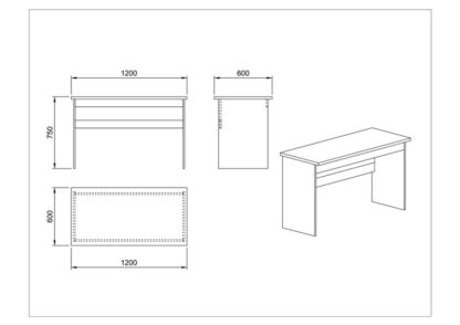 Схема бюро Гранд 42