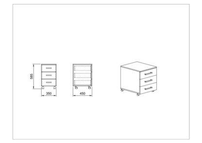 Схема контейнер Гранд 48