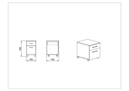 Схема контейнер Гранд 87